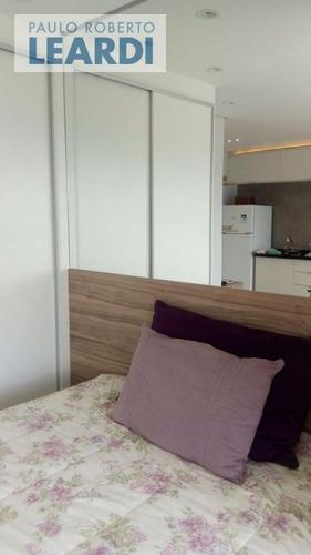 apartamento campo belo  - são paulo - ref: 541849
