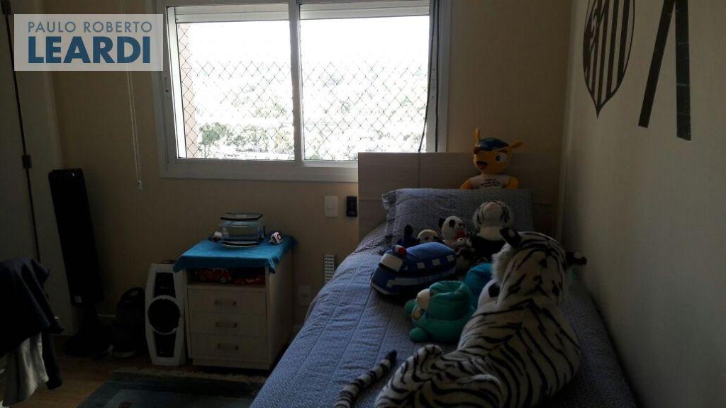 apartamento campo belo  - são paulo - ref: 542543