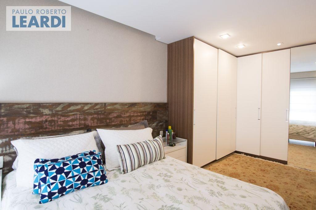 apartamento campo belo  - são paulo - ref: 544385