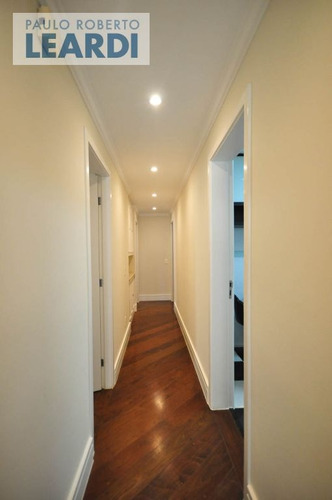 apartamento campo belo  - são paulo - ref: 545844