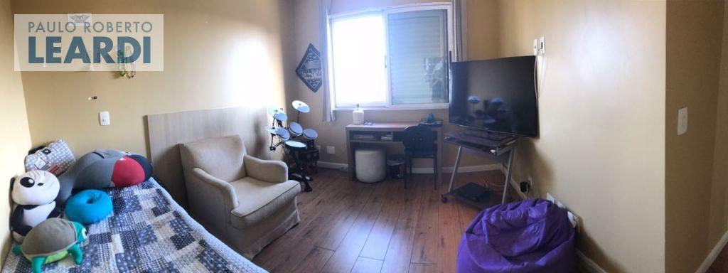apartamento campo belo  - são paulo - ref: 546072