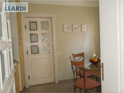 apartamento campo belo  - são paulo - ref: 547306