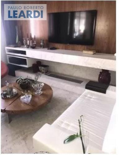apartamento campo belo  - são paulo - ref: 549261