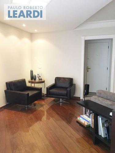 apartamento campo belo  - são paulo - ref: 550954
