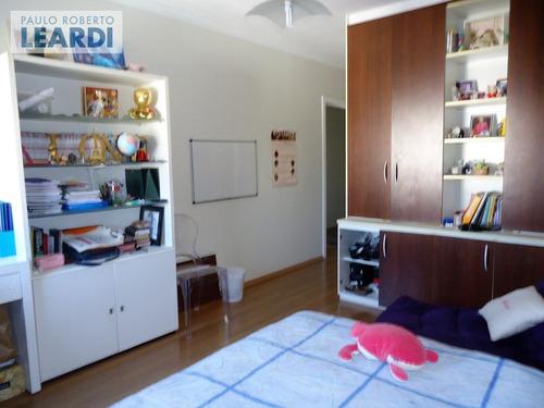 apartamento campo belo  - são paulo - ref: 551046