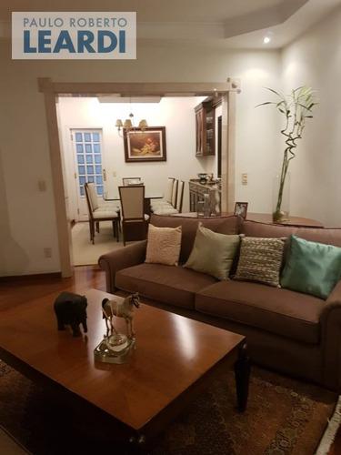 apartamento campo belo  - são paulo - ref: 553826