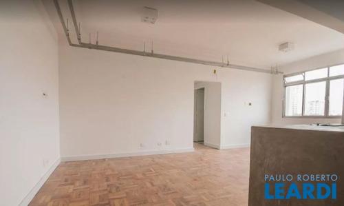 apartamento campo belo  - são paulo - ref: 553904