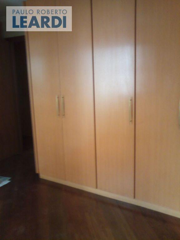 apartamento campo belo - são paulo - ref: 554470