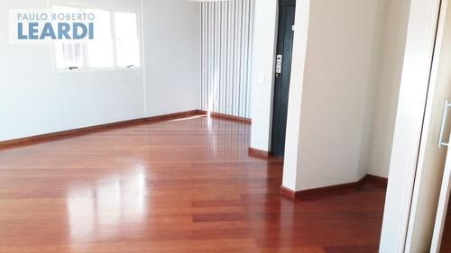 apartamento campo belo  - são paulo - ref: 554636