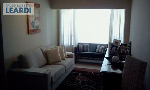 apartamento campo belo  - são paulo - ref: 557643