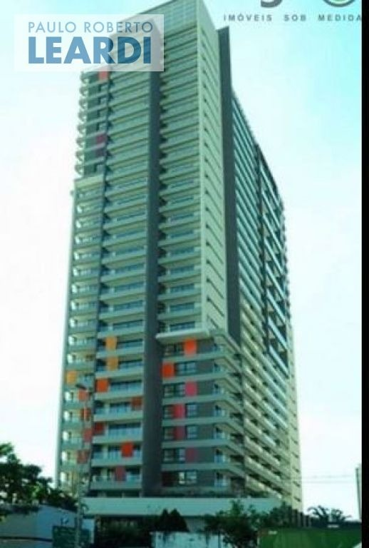 apartamento campo belo  - são paulo - ref: 558733