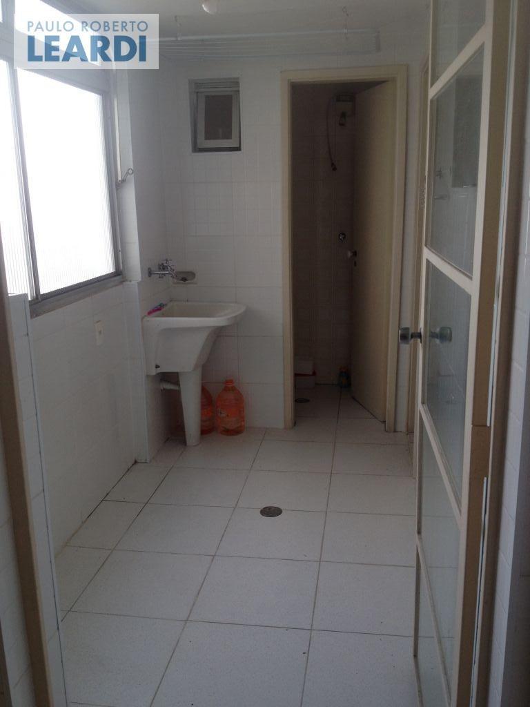 apartamento campo belo  - são paulo - ref: 560071