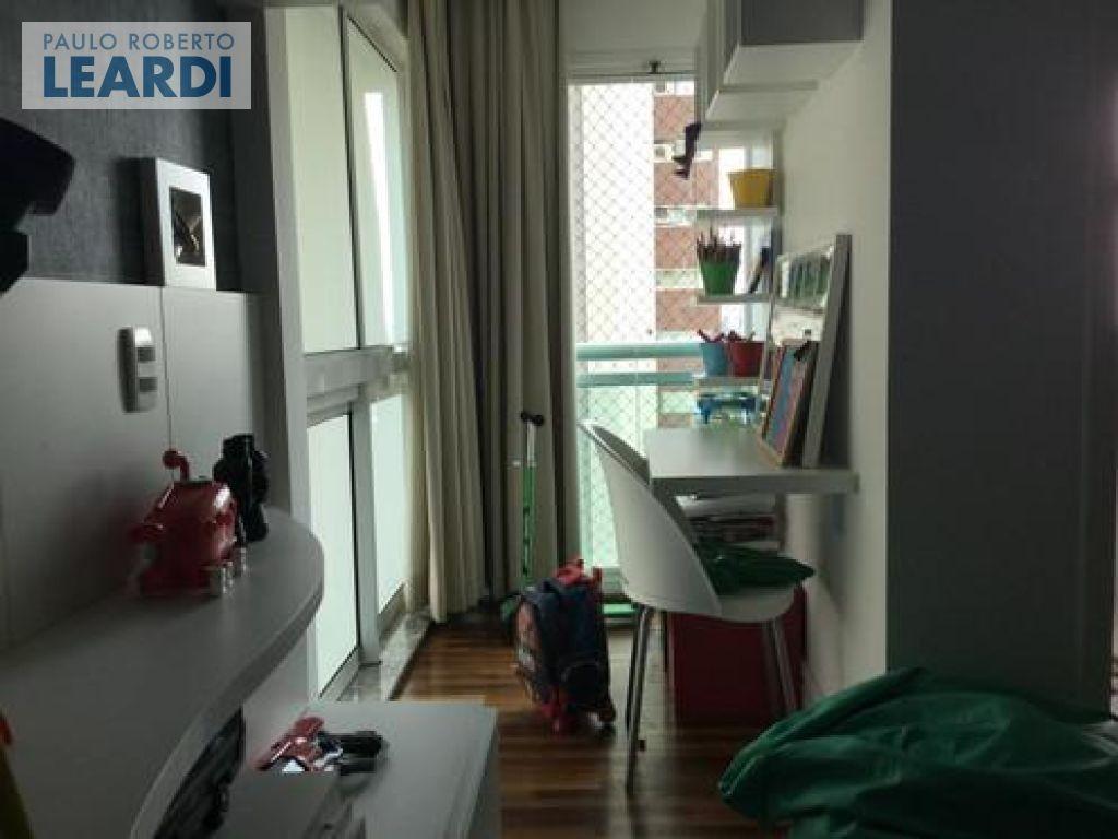 apartamento campo belo  - são paulo - ref: 560158