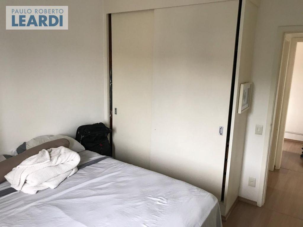 apartamento campo belo  - são paulo - ref: 567898