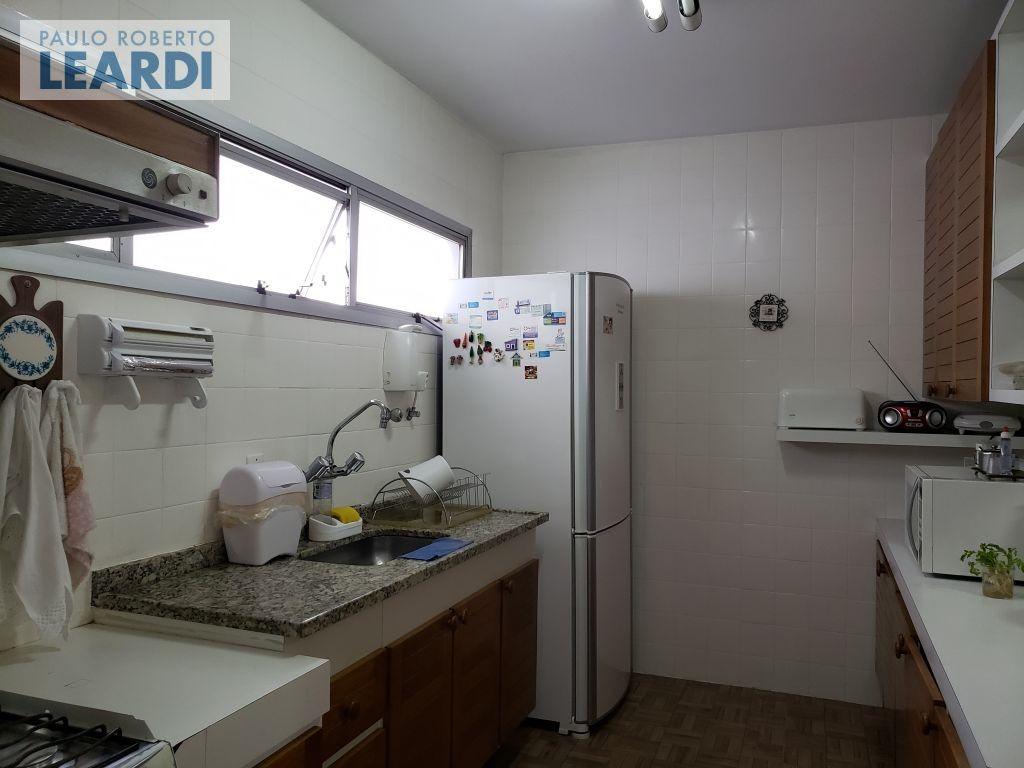 apartamento campo belo  - são paulo - ref: 571490