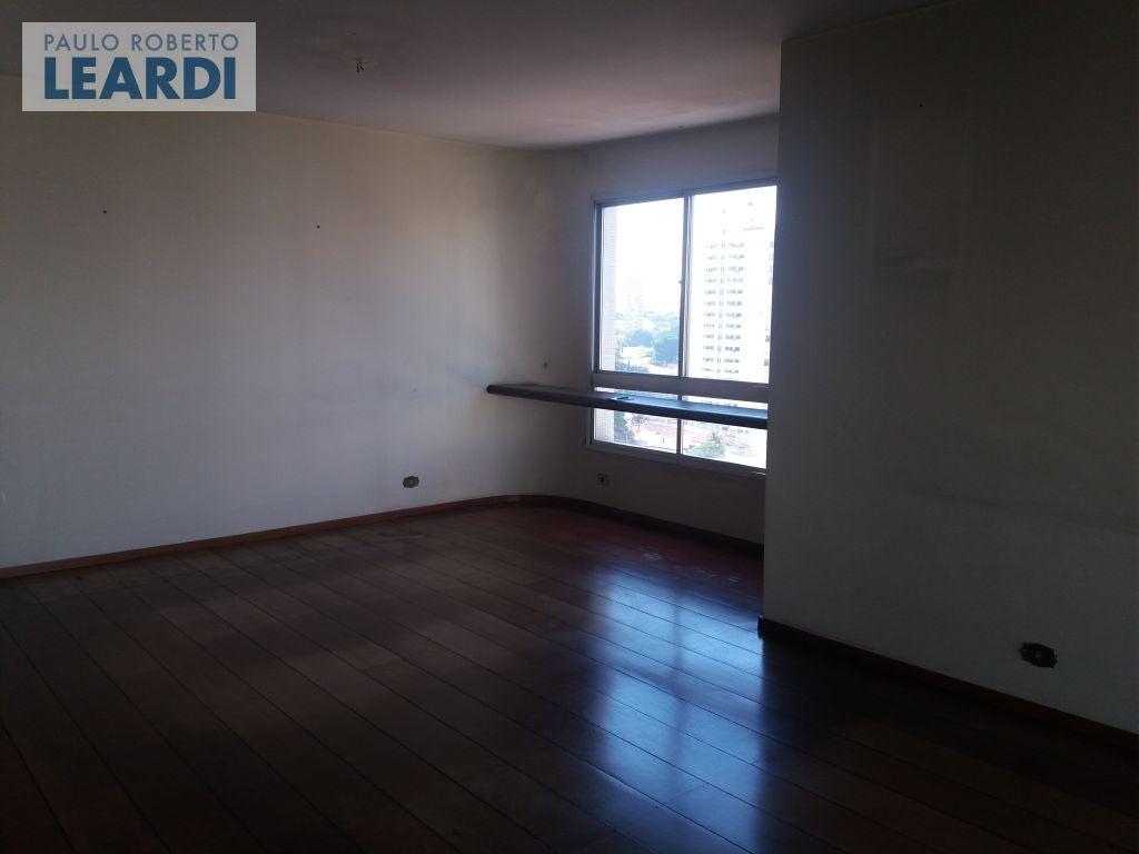 apartamento campo belo  - são paulo - ref: 573568