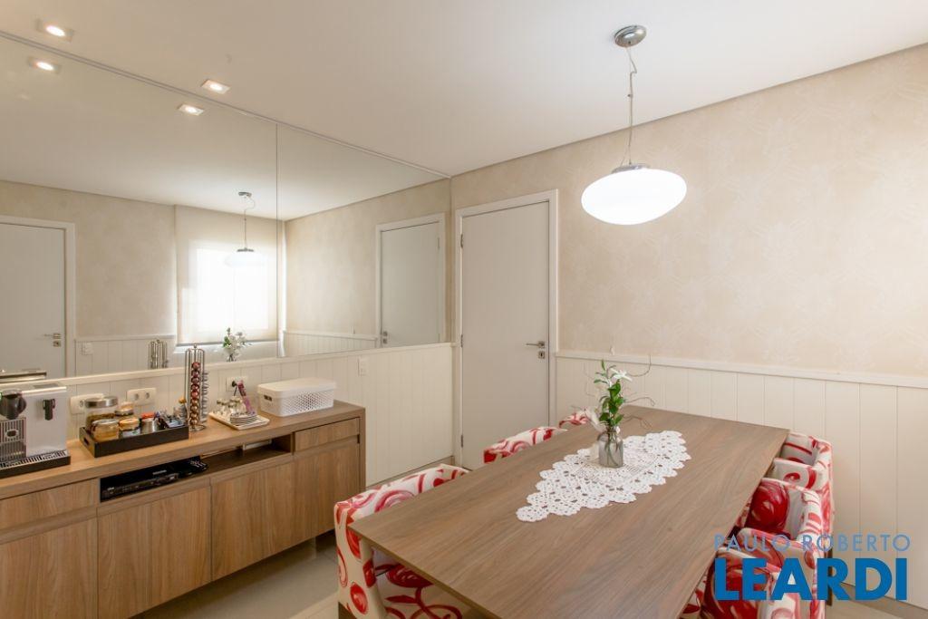 apartamento campo belo  - são paulo - ref: 575772