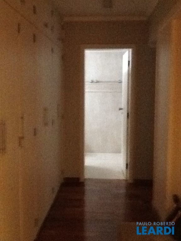 apartamento - campo belo  - sp - 380547