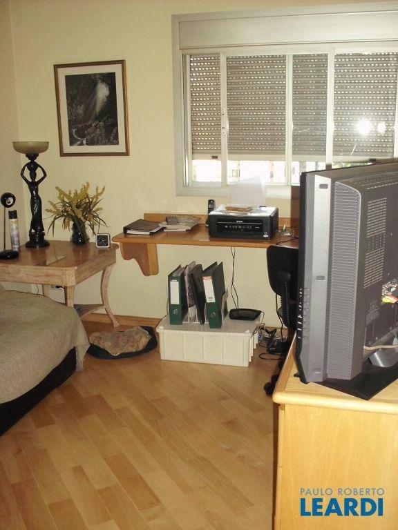 apartamento - campo belo  - sp - 400445