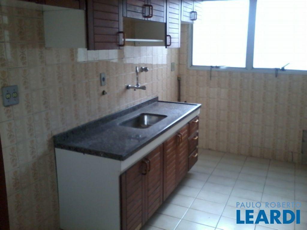 apartamento - campo belo  - sp - 405237