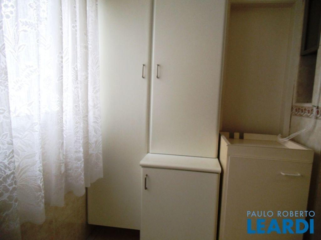 apartamento - campo belo  - sp - 409538
