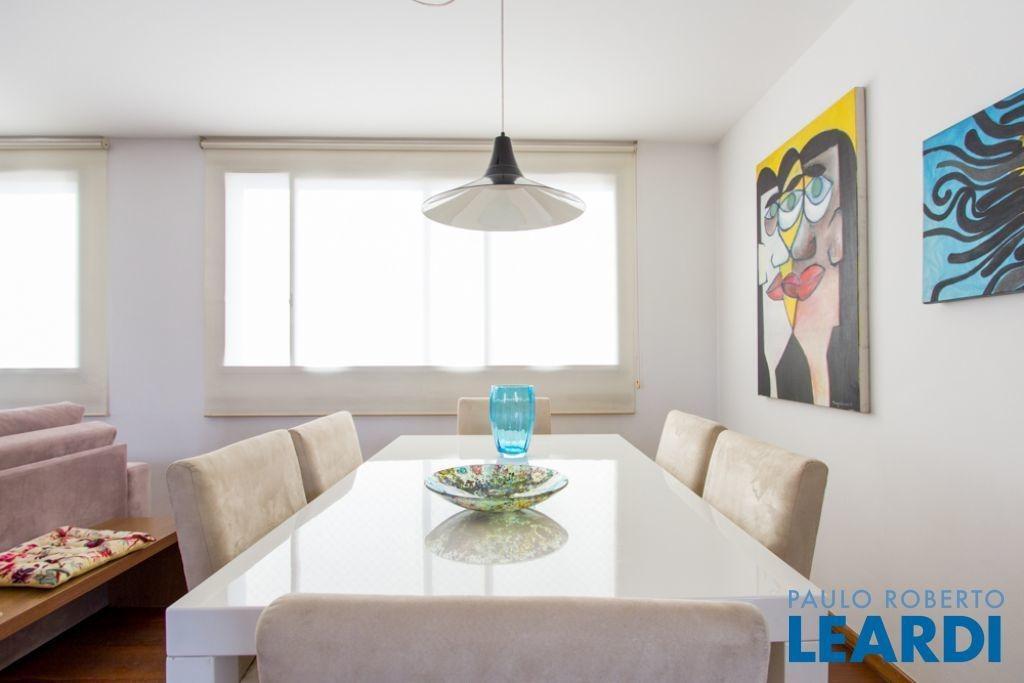 apartamento - campo belo  - sp - 451230