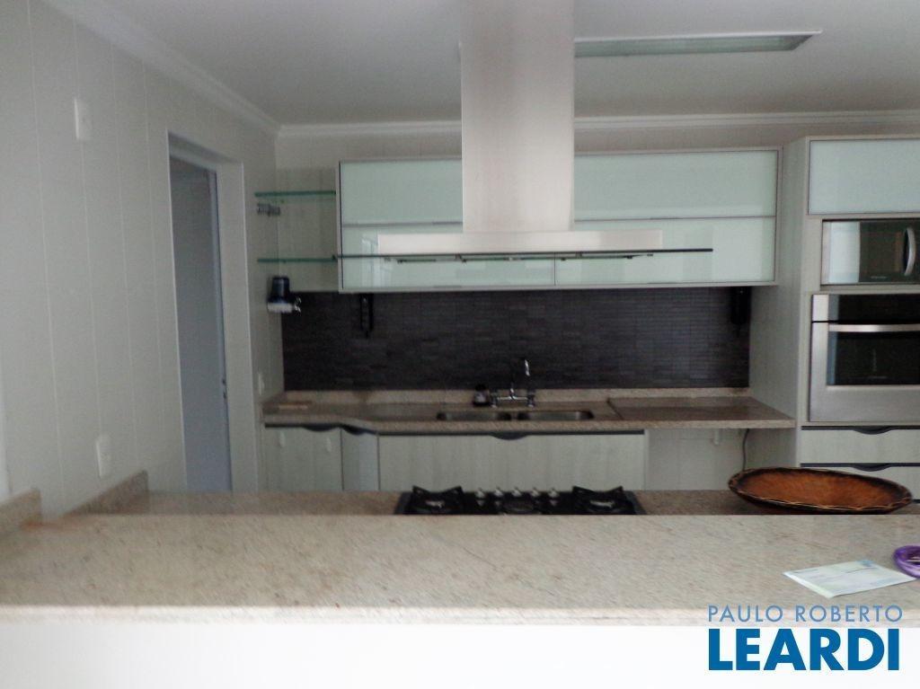 apartamento - campo belo  - sp - 453560
