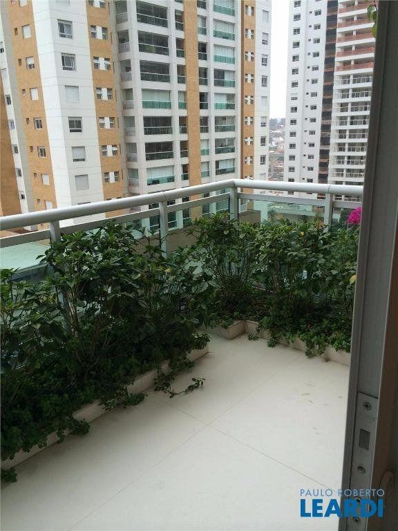 apartamento - campo belo  - sp - 495828