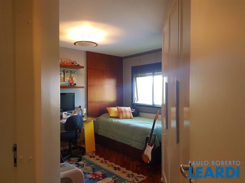 apartamento - campo belo  - sp - 516814