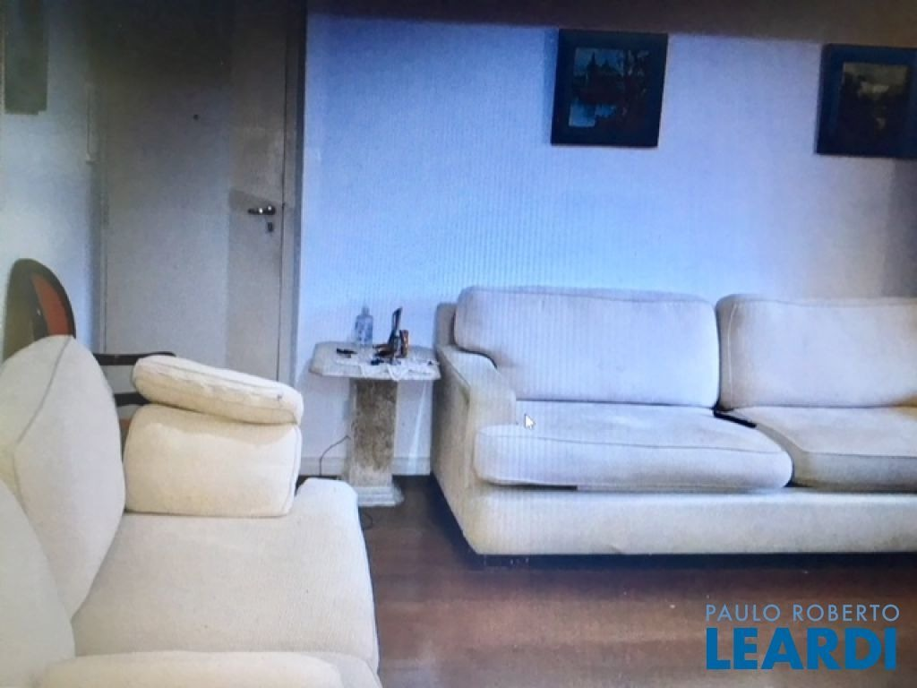 apartamento - campo belo - sp - 564554