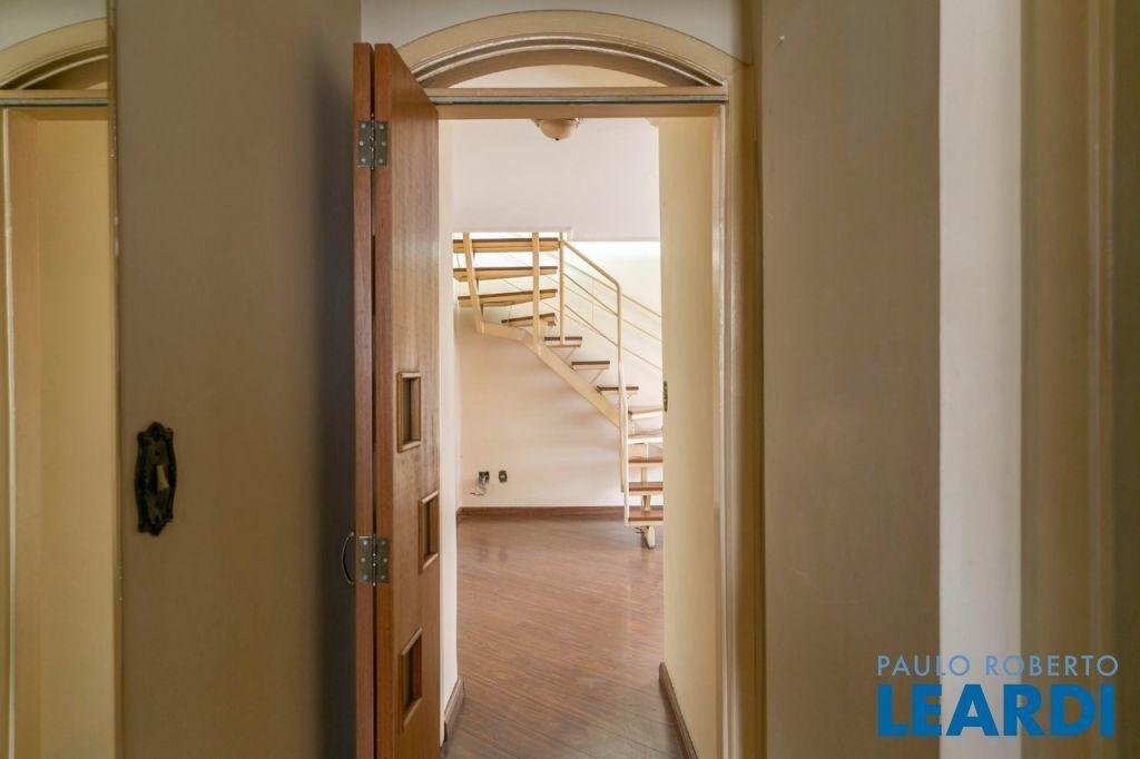 apartamento - campo belo  - sp - 574456