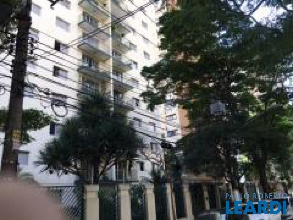 apartamento - campo belo  - sp - 575974