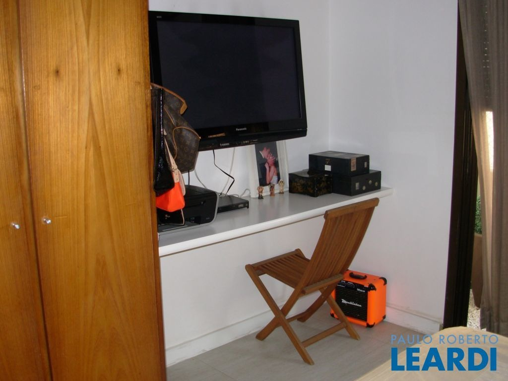 apartamento - campo belo - sp - 577969