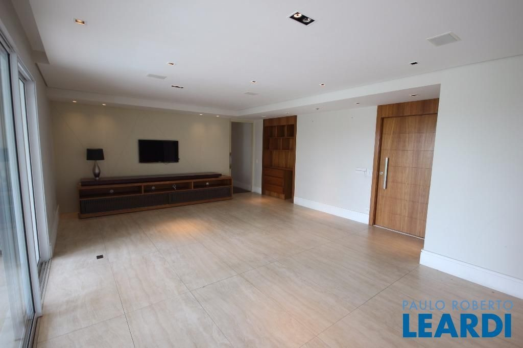 apartamento - campo belo  - sp - 581677
