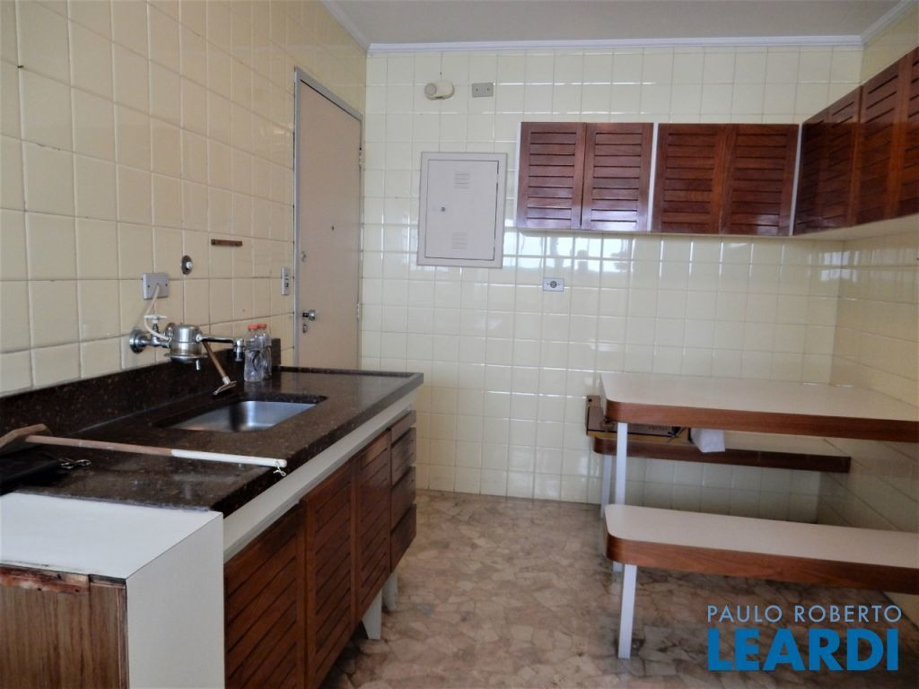 apartamento - campo belo - sp - 582013