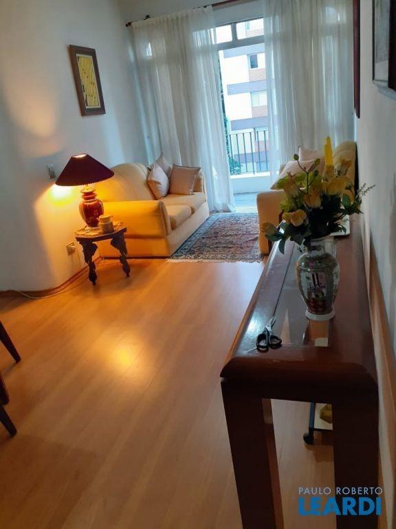 apartamento - campo belo  - sp - 582354