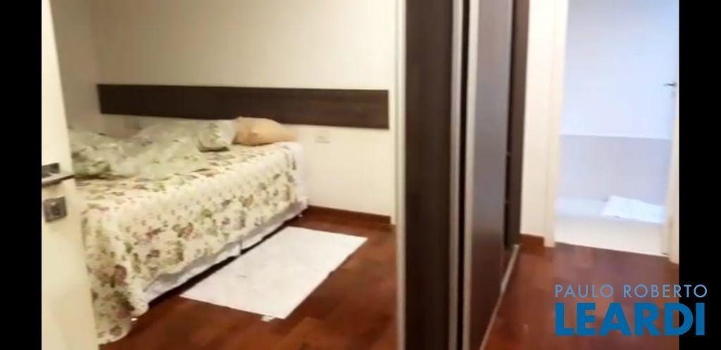 apartamento - campo belo  - sp - 588597