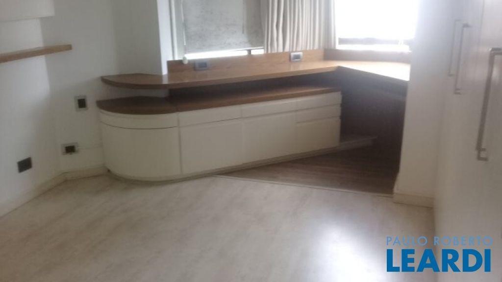 apartamento - campo belo - sp - 591219