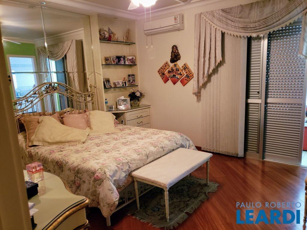 apartamento - campo belo  - sp - 591340