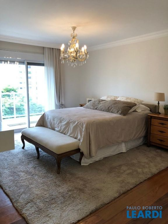 apartamento - campo belo  - sp - 591717
