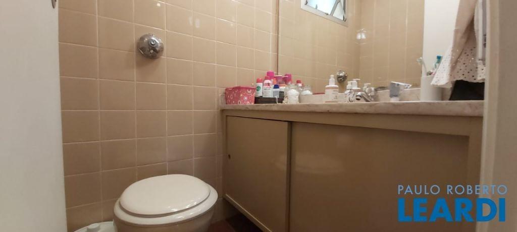 apartamento - campo belo  - sp - 594511