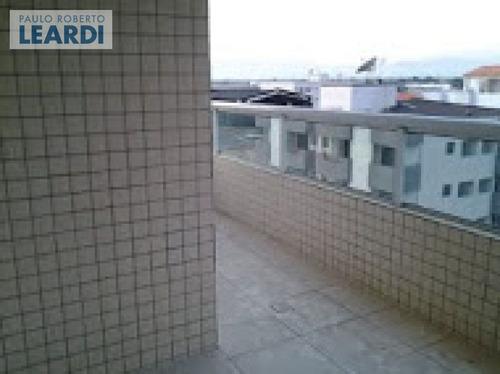 apartamento campo da aviação - praia grande - ref: 409414