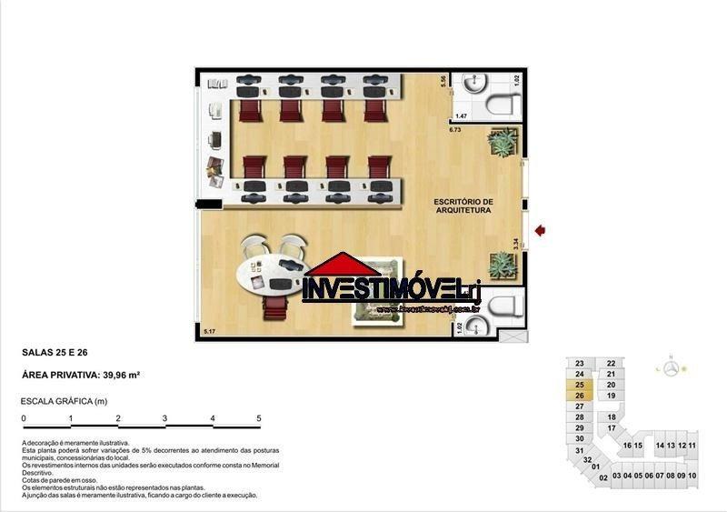 apartamento - campo grande - ref: 381 - v-381