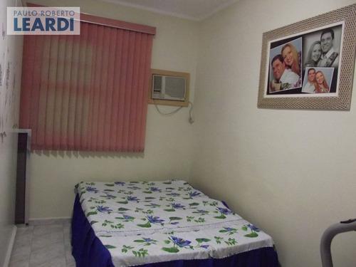 apartamento campo grande - santos - ref: 416381
