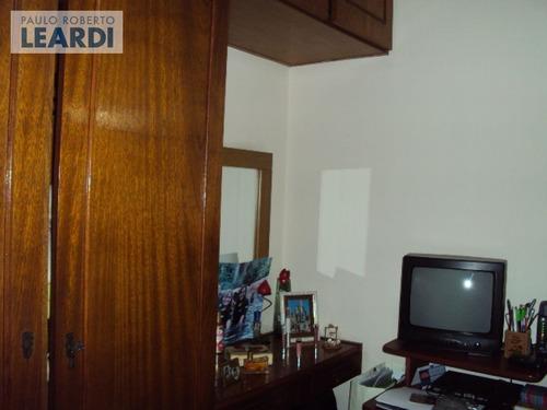apartamento campo grande - santos - ref: 423448