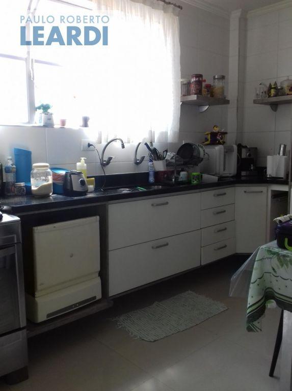 apartamento campo grande - santos - ref: 538832