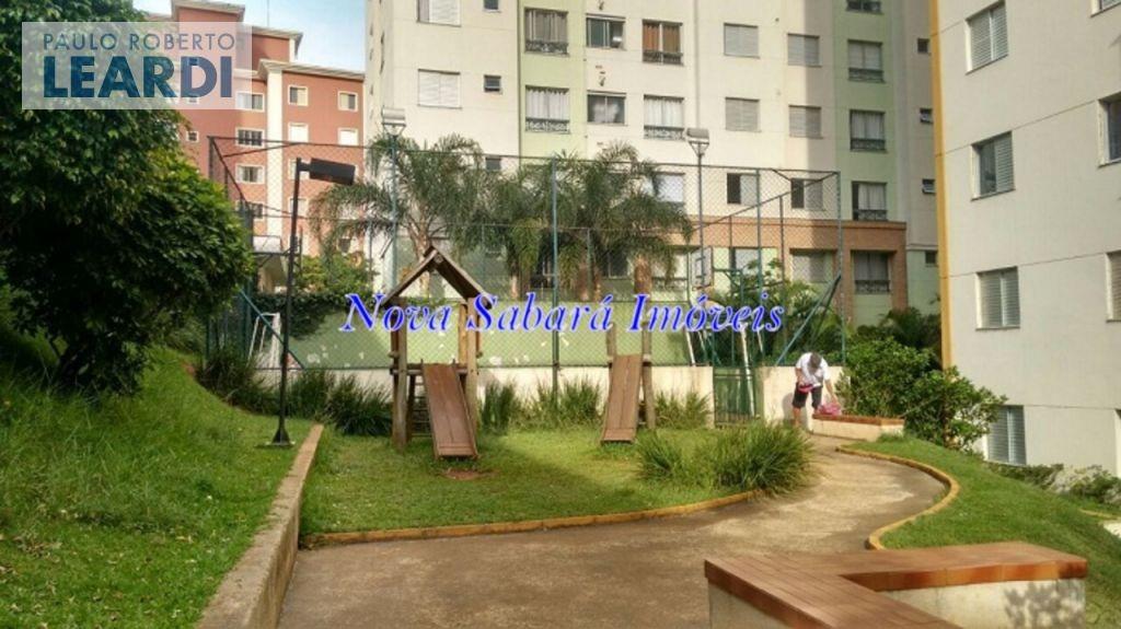 apartamento campo grande - são paulo - ref: 529475
