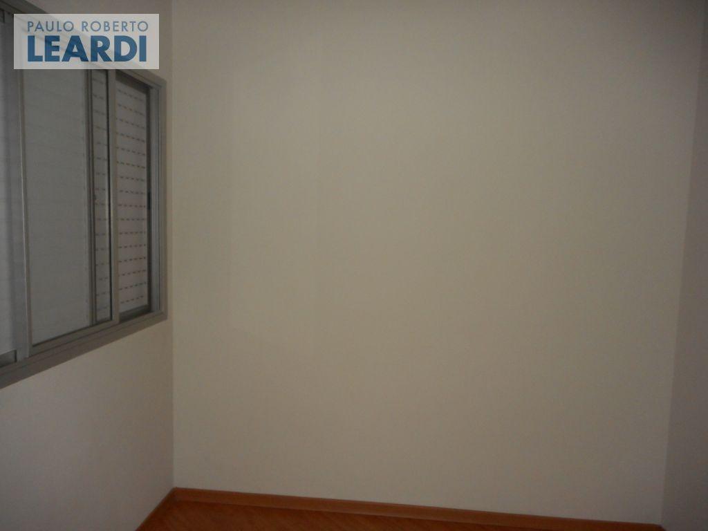 apartamento campo grande - são paulo - ref: 535692