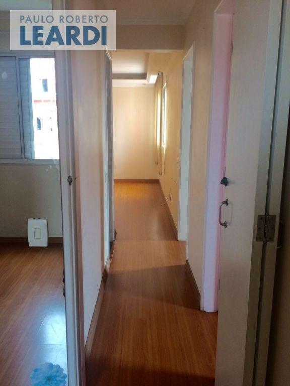 apartamento campo grande - são paulo - ref: 542393