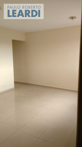 apartamento campo grande - são paulo - ref: 554096